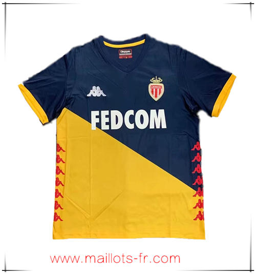 Maillot de Foot AS Monaco Exterieur 1920