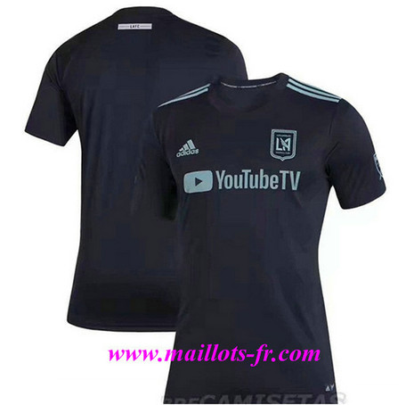 nouveau Maillot de Foot Los Angeles FC special edition 2019/20