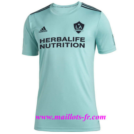 nouveau Maillot de Foot Los Angeles Galaxy special edition Bleu 2019/20