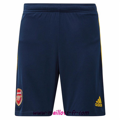 Officiel Nouveau Maillot foot Short Arsenal Away 2019/2020 Homme