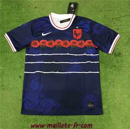 Maillot foot France Bleu 2019/2020