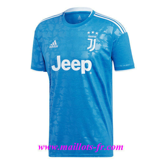 Mode‎ Maillot de Foot Juventus Third 2019/2020
