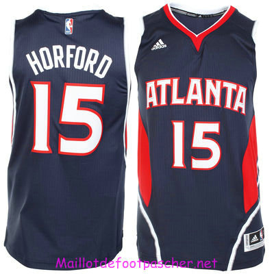 Al Horford, Atlanta Hawks [Road]