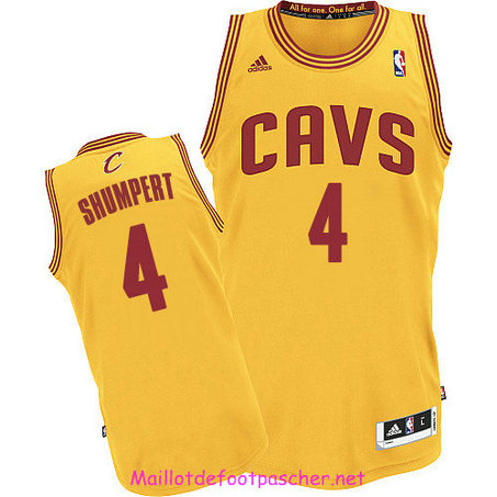 Iman Shumpert, Cleveland Cavaliers - Alternate