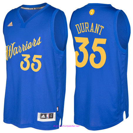 Kevin Durant, Oren State Warriors - Christmas '17