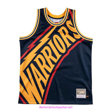 Oren State Warriors - Mitchell & Ness 'Big Face'