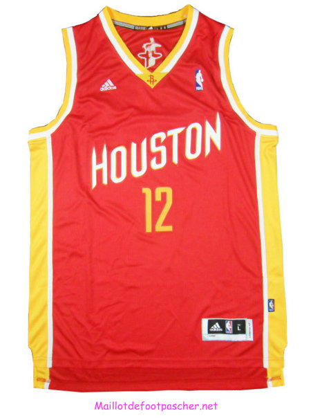 Dwight Howard, Houston Rockets [Alternate]