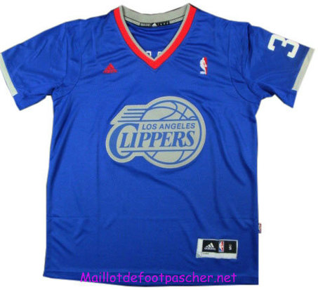 Chris Paul, Los Angeles Clippers - Christmas