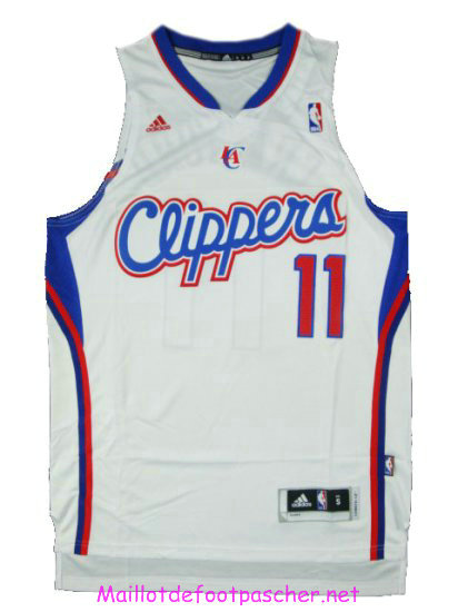 Jamal Crawford, Los Angeles Clippers [Blanca]