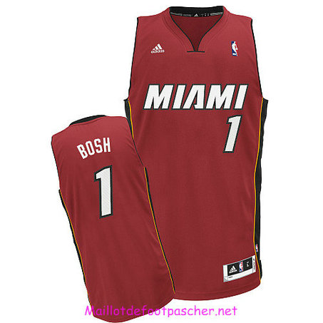 Chris Bosh Miami Heat [Alternate]