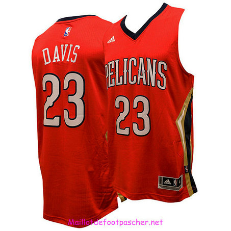 Anthony Davis, New Orleans Pelicans - Alternate