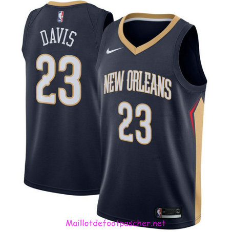 Anthony Davis, New Orleans Pelicans - Icon