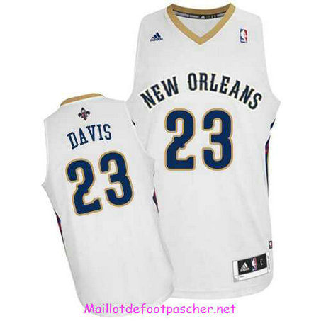 Anthony Davis, New Orleans Pelicans [Blanca]