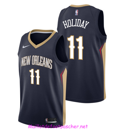 Jrue Holiday, New Orleans Pelicans - Icon
