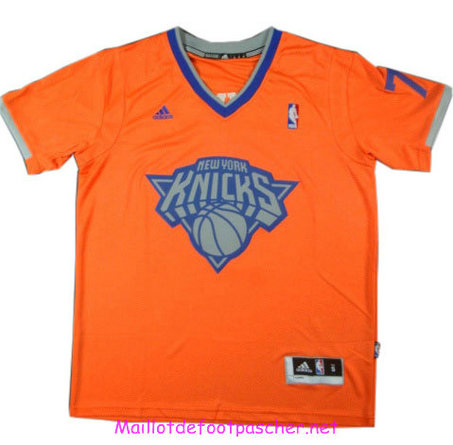 Carmelo Anthony, New York Knicks - Christmas