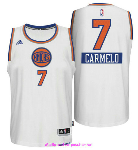 Carmelo Anthony, New York Knicks - Christmas Day