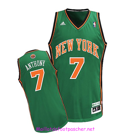 Carmelo Anthony, New York Knicks [San Patricio]