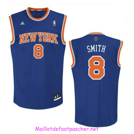 J.R. Smith, New York Knicks [Azul]