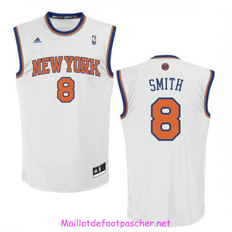 J.R. Smith, New York Knicks [Blanca]