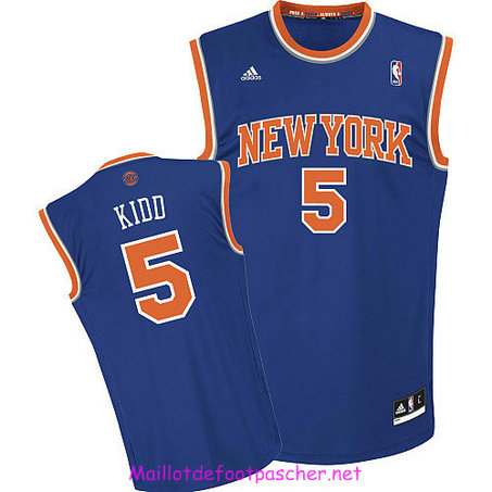 Jason Kidd, New York Knicks [Azul]