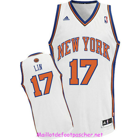 Jeremy Lin, New York Knicks [Blanca]