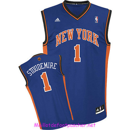 Stoudemire, New York Knicks [Azul]