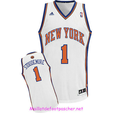 Stoudemire, New York Knicks [Blanca]