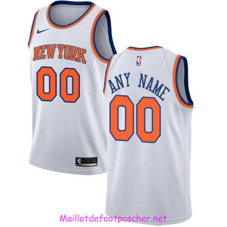 Custom, New York Knicks - Association