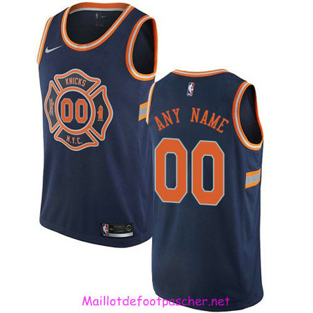 Custom, New York Knicks - City Edition