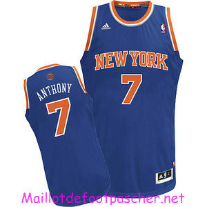 Carmelo Anthony, New York Knicks [Azul]