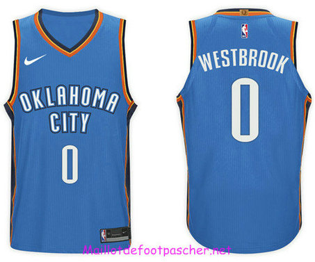 Russell Westbrook, Oklahoma City Thunder - Icon