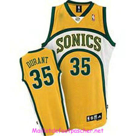 Kevin Durant, Seattle SuperSonics [Amarillo]