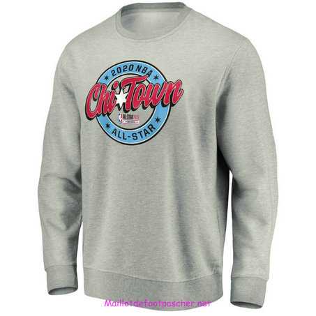 Sweatshirt Chicago All-Star 2020