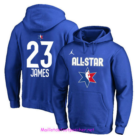 Sweat A Capuche All-Star 2020 - LeBron James
