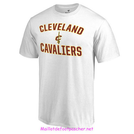 Maillot Cleveland Cavaliers