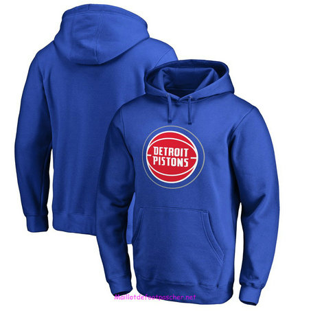 Sweat A Capuche Detroit Pistons
