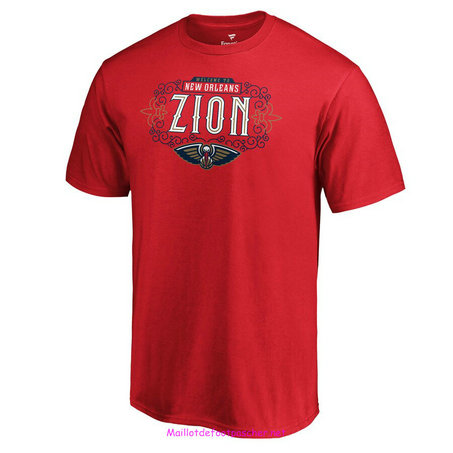 Maillot New Orleans Pelicans - Zion Williamson