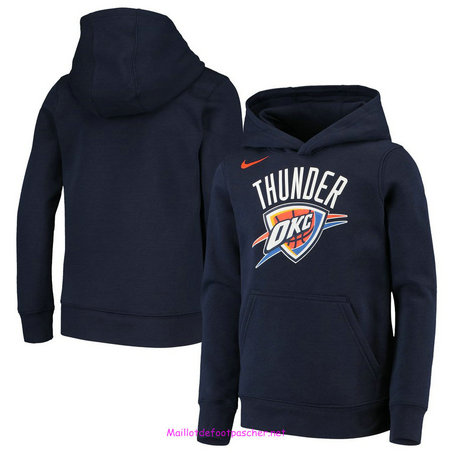 Sweat A Capuche Oklahoma City Thunder