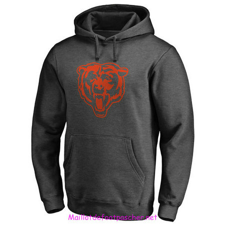 Sweat A Capuche Chicago Bears